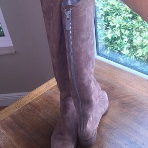 Dolce Vita Tall Suede Boot